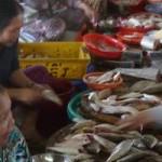CAMBOGIA, Al Mercato