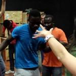 Il linguaggio della danza