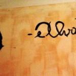 BOLOGNA, Live painting nella tana del Girovago (video)