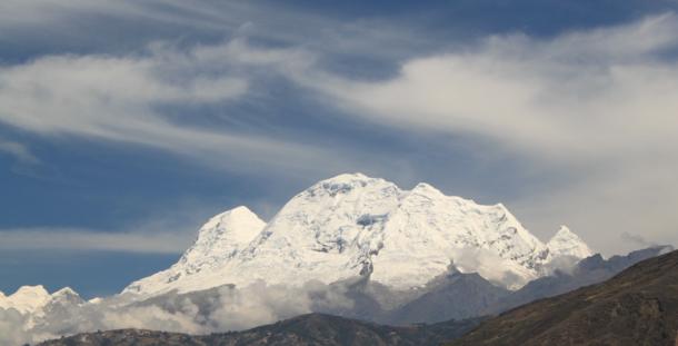 Il-Huascaran