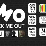 Il tour piemontese di DON'T KICK ME OUT