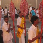 SRI LANKA, Sorprendente Colombo