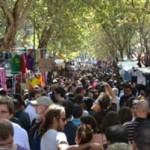 MADRID, Il Rastro, caleidoscopio madrileño