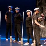 Lampedusa Mirrors, SAN LAZZARO: viaggio teatrale tra ragazzi, pregiudizi e desideri