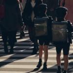 TOKYO, Dove i bambini girano da soli