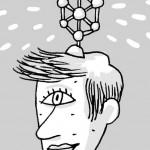 Autoritratto di Ilaria (con l'Atomium di Bruxelles!)