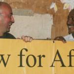 DJIBOUTI, In Africa dove vai tu