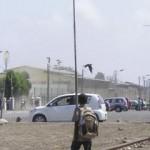 DJIBOUTI, Paradossi e teli di plastica (parte 2)