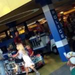 DANIMARCA, Viaggio di famiglia (a tre voci) parte I – Verso Legoland