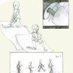 L'eserciziario – Ep. 2, Come Camminare