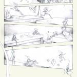L'eserciziario – Ep. 3, Come Scappare