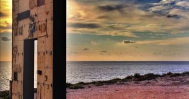 Lampedusa Mirrors (quasi) due anni dopo