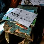 DJIBOUTI, Buon compleanno Ecole Miriam