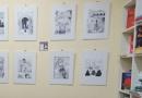 FEMMINISTE in mostra alla Libreria Trame