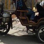 PHNOM PENH, L'organismo-traffico
