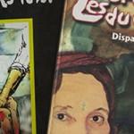MAROCCO, Fumetti per sopravvivere