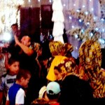 BAGYR, Alla festa turkmena
