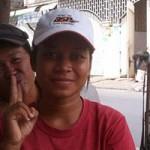 PHNOM PENH, I miss you so much