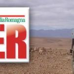 Teatro in Viaggio nei Racconti d'Autore su Radio Emilia-Romagna