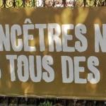 PARIGI, Non tutti i loro antenati erano dei Galli! Una visita al Museo della Porta Dorata