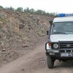 DJIBOUTI, Lo SMUR 19: le ambulanze nel deserto