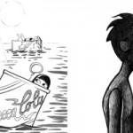"""Un'isola piena di video – Il Girovago incontra """"La Tempesta"""" di Shakespeare"""