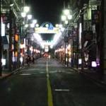 TOKYO, Dal giorno alla notte