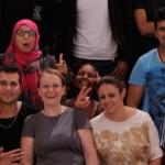 Lampedusa Mirrors: Tunisi e Italo Calvino