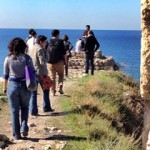 Lampedusa Mirrors: a BEIRUT in Tandem
