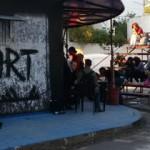 Lampedusa Mirrors, TUNISIA: «Eppure Italia è una parola aperta»