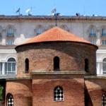 EUROPA DI CONFINE, Alla ricerca del Minotauro… a Sofia