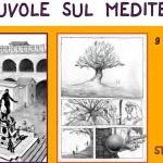 Nuvole sul Mediterraneo al Terra di Tutti Art Festival
