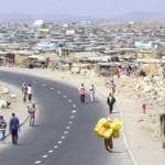 DJIBOUTI, Vicini di casa in un posto sbagliato